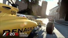 F1 2016 mostra detalhes de seu modo carreira.