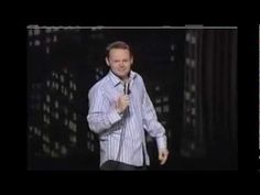Stand Up Comedy about Religion - YouTube