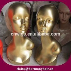 Source Beautiful wig mannequin heads/wig display mannequin head/mannequin head for wig on m.alibaba.com