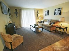 Fieldcrest Apartments Offer Best Luxury Apartment In Dothan Al
