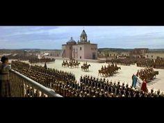 The Alamo - Official Trailer [HD]