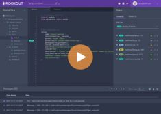 Are you finding getting data from your live code cumbersome? Is the process of debugging really bugging you? Enter Rookout.  An unique debugging solutions that let's developers collect and  pipeline data on-demand without coding, re-deploying or restarting their apps.