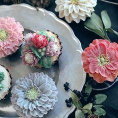 advanced class- #cupcake #cakedecorating #baking #cakedesign #flower #flowercake #cake #dessert #birthdaycake #koreandessert #instadessert #케이크 #디저트 #달달 #컵케이크 #케이크클래스 #앙금플라워떡케이크 #컵케이크만들기 #꽃케이크 #꽃선물 #떡케익 #답례품 #취미생활 #앙금플라워클래스 #디스토리케이크