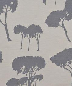 Tissu, arbres, Notte, Thévenon