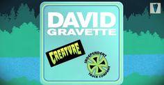 MARTIRIO skateboards: DAVID GRAVETTE / CREATURE / IN THE PARK #skate #skateboarding #creature #davidgravette #strangenotes
