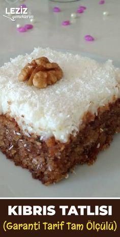 Köstliche Desserts, Delicious Desserts, Yummy Food, Creative Desserts, Cupcake Recipes, Dessert Recipes, My Recipes, Tart, Food And Drink