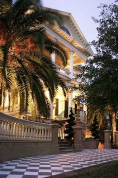 Charleston Grand. Charleston, SOUTH CAROLINA.