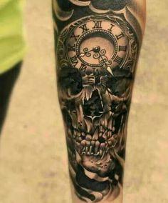 Tattoo Artist JP Alfonso