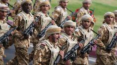 Catar remove suas tropas da fronteira entre Djibouti e Eritreia