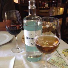 Después de tanta aventura nos toca ir a comer!!!!! #restaurantes #Soria #casonasantacoloma #matutedelasierra