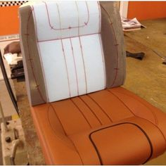 Astonishing Cool Ideas: Upholstery Leather Inspiration upholstery repair how to remove.Upholstery Fabric Ikat upholstery repair how to remove.Upholstery Bench No Sew. Car Interior Upholstery, Automotive Upholstery, Living Room Upholstery, Upholstery Repair, Upholstery Nails, Upholstery Cleaner, Sofa Upholstery, Upholstered Ottoman, Couture Cuir