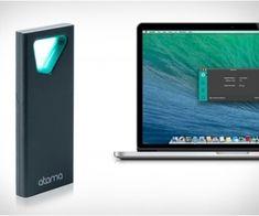 Sesame Wireless Mac Proximity Lock