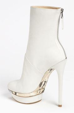 B Brian Atwood 'Fuveau' Boot | Nordstrom....it's about breaking those rules! ;)