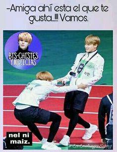 """#wattpad #de-todo Segundo Book de """"Memes BTS""""  espero que les guste, tanto como el anterior♡  Habra contenido de memes Yaoi couples como;;  Yoonmin,  Vkook, NamJin, Vhope, JiKook."""