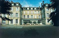 Domaine Rémy Martin, production de cognac en Grande et Petite Champagne