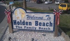 Holden Beach, NC... perfectly relaxing and beautiful!!!