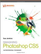 Smashing Photoshop CS5 is loaded with 100 creative and innovative techniques to help jump-start your creativity and inspire you to do more with your designs and photographs. This book is aimed at designers, artists and photographers who want to become proficient in Photoshop CS5, getting you quickly up to speed with many of the fantastic new tools and features.