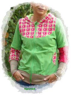 Lady bella by mialuna stof: woodpecker