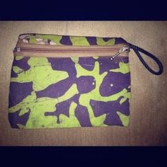For Sale in my closet on Poshmark: Coin Purse. Price: $10 Size: 4x5
