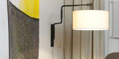 Swivel Wall light - Functionals.eu - Products - Functionals by Ad & Simon