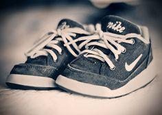 #Baby Nike