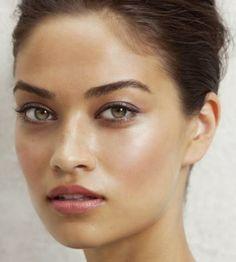 6 Beautiful Summer Makeup Ideas to complement your wedding dress.   Raffaele Ciuca