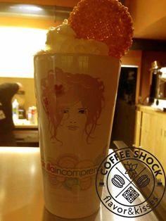 Siempre preparados en nuestro CoffeeShock www.estoyenshock.com www.valencianashock.com