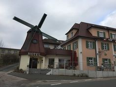 Ansbach, Middle Franconia Picture: Bei der Ankunft sichtbar mit Beschreibung zum Hotelparkplatz auf der Rückseite - Check out TripAdvisor members' 750 candid photos and videos of Ansbach