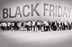 Black Friday 2014: First rumors of store hours for Walmart, Best Buy, Kmart