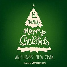 Vintage Merry Christmas Lettering Free Vector | Pinterest | Merry Christmas  Images, Vector Free Download And Christmas Images