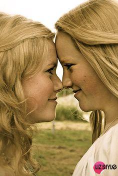 Sister Love! #sister #photoshoot #love