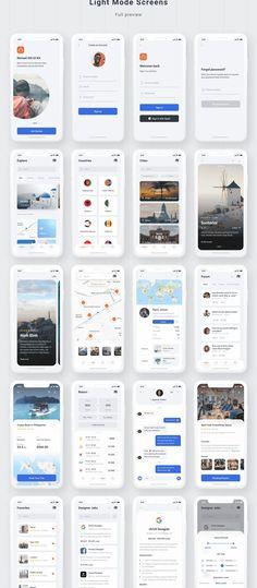 Android App Design, Ios App Design, Android Ui, Interface Design, Login Design, User Interface, Web Design Mobile, Web Mobile, Mobile App Ui