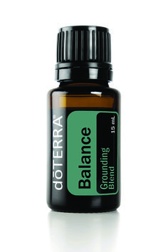 """Use Balance when feeling """"all over the place"""" or scattered.  A beautiful blend to """"get it together""""."""