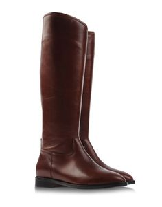 Tall riding boots - C.B. MADE IN ITALY sooo expensive but oh sooo nice.