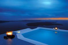 Imerovigli Santorini Hotel