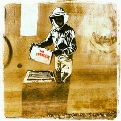 Blog Graffity