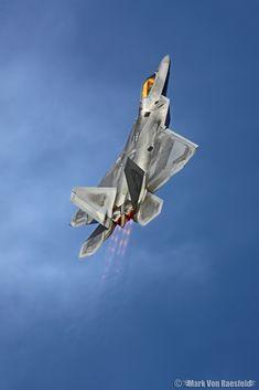 Rocketumblr — F-22