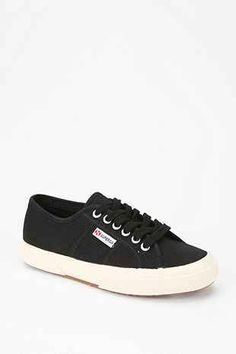 Superga Cotu Classic Lace-Up Sneaker - Urban Outfitters
