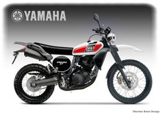 Yamaha 660 xt spirit by oberdan bezzi media gallery. featuring 1 yamaha 660 xt spirit by oberdan bezzi high-resolution (. Scrambler Yamaha, Yamaha 660, Yamaha Motorcycles, Custom Motorcycles, Sport Motorcycles, Custom Bikes, Motorcycle News, Motorcycle Design, Buy Bike