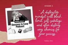 Debbie Allen, Mindset, Dreaming Of You, Success, Sticks, Easy, Highlights, Life, Dreams