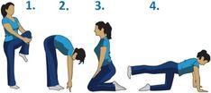 Pri inkontinencii pomáha tento postup - Primar.Sme.sk Pelvic Floor, Pilates, Workout, Fitness, Decor, Diet, Pop Pilates, Decoration, Work Out