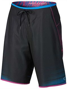 Oakley Mens Blade Razor Pro Boardshort Size 36 Fuchsia -- This is an Amazon Associate's Pin. Detailed information can be found on Amazon website by clicking  the VISIT button.
