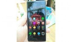 ZTE Nubia Z9 Leaks Again - News Phones