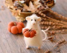 Autumn decoration harvest decoration halloween by OlgaMareeva
