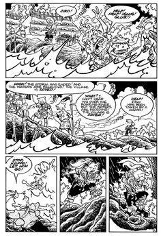 Preview: Usagi Yojimbo #153, Usagi Yojimbo #153 Story: Stan Sakai Art: Stan Sakai Cover: Stan Sakai Publisher: Dark Horse Publication Date: March 16th, 2016 Price: $3.99..., #All-Comic #All-ComicPreviews #Comics #DarkHorse #previews #StanSakai #UsagiYojimbo