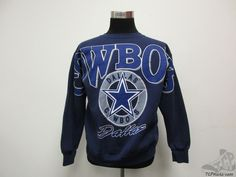Vtg 90s Cliff Engle Dallas Cowboys ALL OVER PRINT Crewneck Sweatshirt sz M NFL #CliffEngle #DallasCowboys #tcpkickz