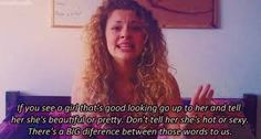 Carrie Hope Fletcher - she speaks the truth! Carrie Hope Fletcher, Dodie Clark, Galaxy Hair, You Have No Idea, Speak The Truth, Les Miserables, Crazy People, Amazing Quotes, Talk To Me