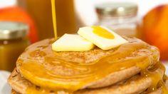 Homemade Peach Syrup Recipe - Blendtec Recipes