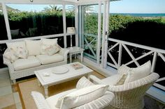 Kommetjie Holiday Accommodation Cape Town Sleeps 6