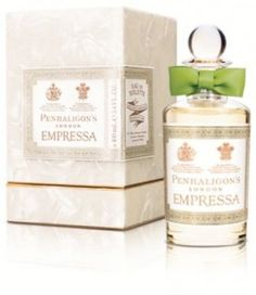penhaligon empressa - Google Search